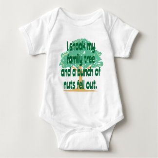 Nutty Family T-shirts