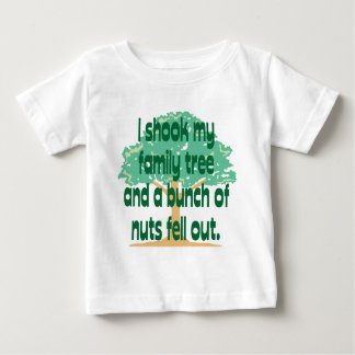 Nutty Family Tees