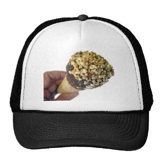 Nutty Ice Cream Cone Trucker Hat