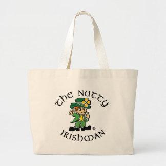 Nutty Irishman Bag