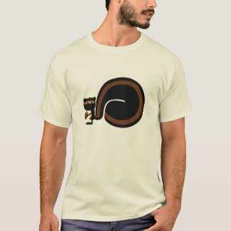 Nutty Ninja T-Shirt