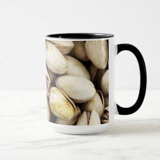 Nutty Pistachio Pile Mug