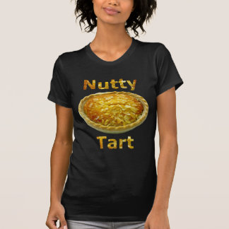 Nutty Tart T-shirts