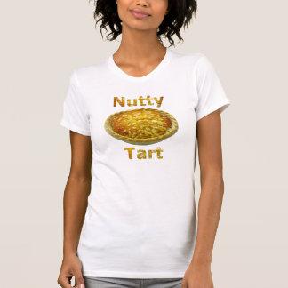 Nutty Tart T-shirt