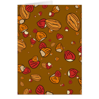 Nutty Wallpaper Cards