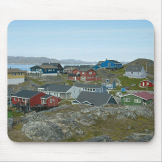 Nuuk Mouse Pad