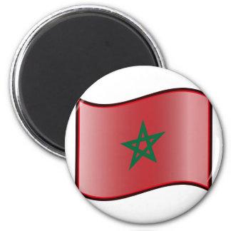 Nuvola Moroccan, Morocco Magnets