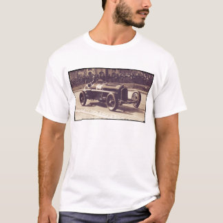 Nuvolari RK the 1935 Grand Prix de Pau T-Shirt