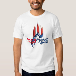 nuyorican 3 t shirt