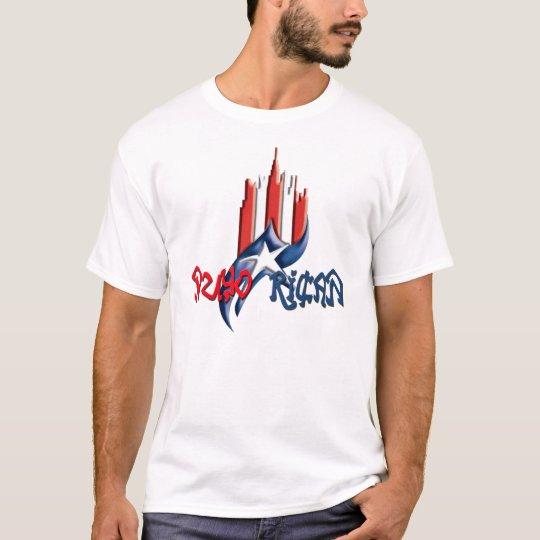 nuyorican 3 T-Shirt