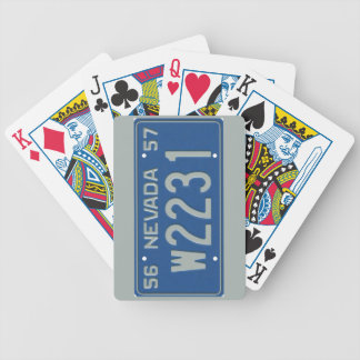 NV57 BARAJA CARTAS DE POKER