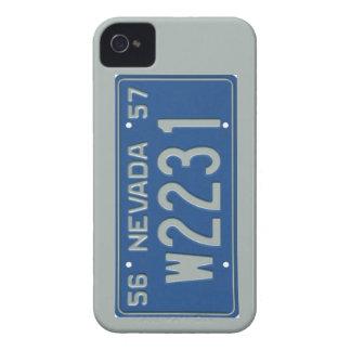 NV57 iPhone 4 FUNDAS