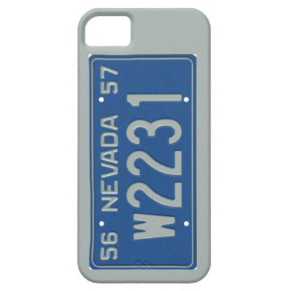 NV57 iPhone 5 Case-Mate PROTECTORES