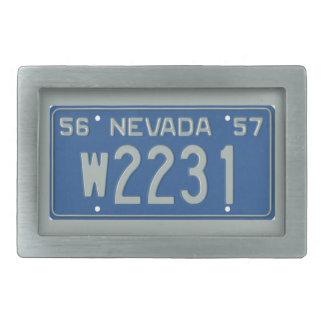 NV57 HEBILLAS CINTURON