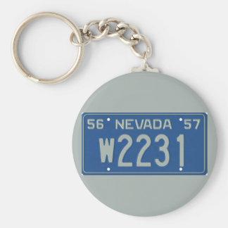 NV57 LLAVERO PERSONALIZADO