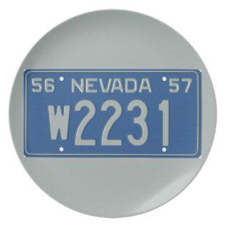 NV57 PLATOS DE COMIDAS