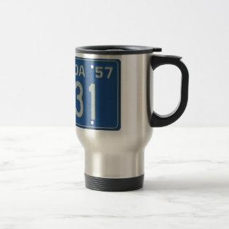 NV57 TAZAS DE CAFÉ
