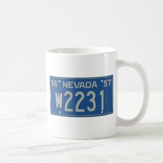 NV57 TAZA DE CAFÉ