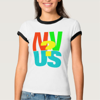 NV us? (Envious?) T-Shirt