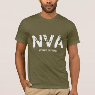NVA shirt