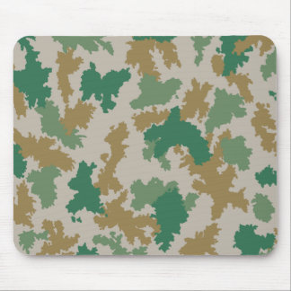 NVA surface-camouflage (mark-camouflage/flower-cam Mousepad