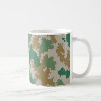 NVA surface-camouflage (mark-camouflage/flower-cam Mug