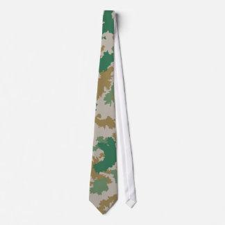 NVA surface-camouflage (mark-camouflage/flower-cam Tie