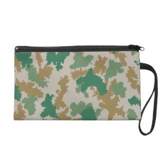 NVA surface-camouflage (mark-camouflage/flower-cam Wristlet