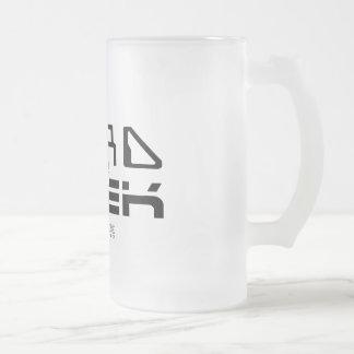 NvG Frosted Mug