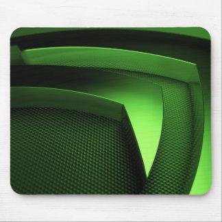 nVidia Mouse Pad