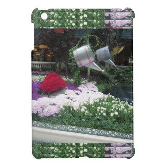 NVN12 navinJOSHI Las Vegas Butterfly Park LadyBugs Cover For The iPad Mini
