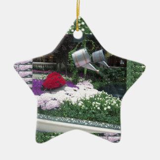 NVN12 navinJOSHI Las Vegas Butterfly Park LadyBugs Christmas Ornaments