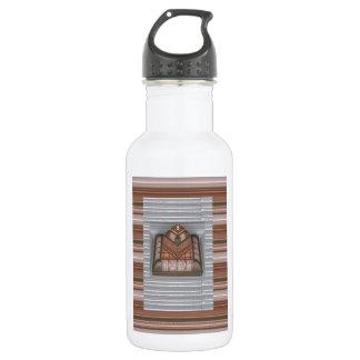 NVN13 navinJOSHI Elegant Jewel Decorations Water Bottle