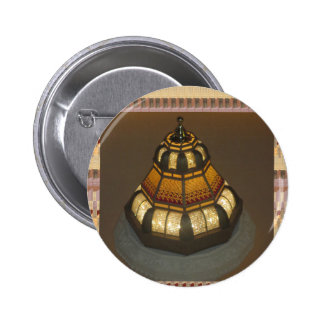 NVN14 JoshiNAVIN Vegas Sparkle Jewel Decoration Pinback Button