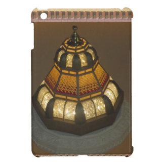 NVN14 JoshiNAVIN Vegas Sparkle Jewel Decoration iPad Mini Case