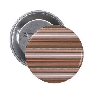 NVN15  JoshiNAVIN Brown Sparkle Graphic Pattern Pinback Buttons