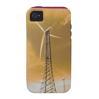 NVN16 NavinJOSHI Natural CLEAN Wind Energy GIFTS iPhone 4/4S Cases