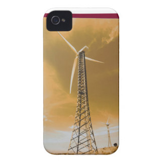 NVN16 NavinJOSHI Natural CLEAN Wind Energy GIFTS Case-Mate iPhone 4 Case