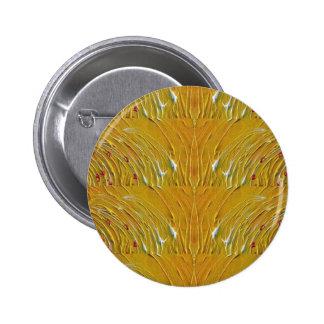 NVN25 navinJOSHI Sparkle Gold Jewel Pattern  101 Pinback Buttons