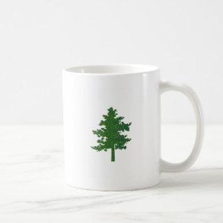 NVN37 navinJOSHI Symbolic Green Environment Tree Coffee Mug