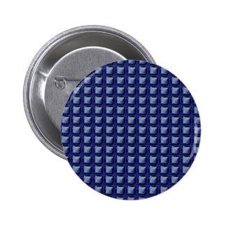NVN8 NavinJOSHI Blue SQUARED art Buttons