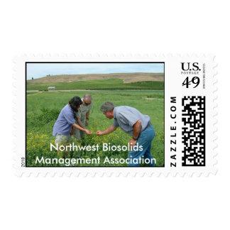 NW Biosolids Postage Stamp