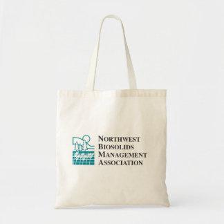 NW Biosolids Reuseable Tote Bag