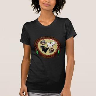 NW Miniature bull terrier logo photoshop 300 dpi n Tee Shirt