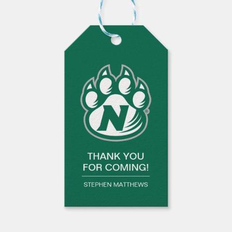 NW Missouri State Graduate Gift Tags