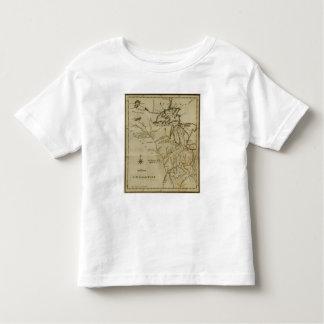 NW Territory T-shirts
