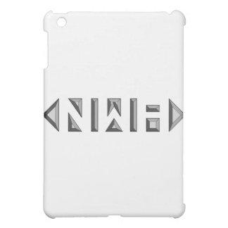 NWA iPad MINI COVER