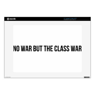 NWBTCW - Communist Socialist Revolution Politics Laptop Skin