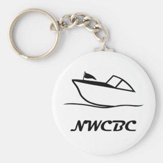 NWCBC Keychain