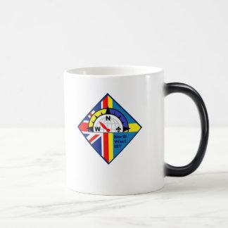 NWIST Magic Mug